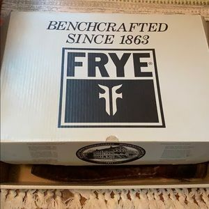Frye Shoes - Frye Phillip Harness Rising Boots
